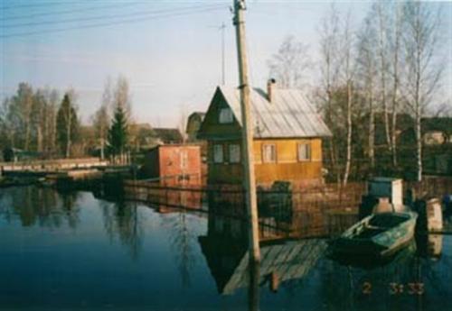 рыбалка в поселке ленинский самарской области