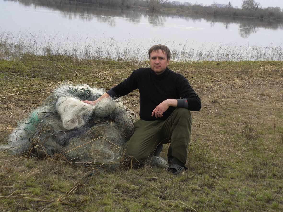 рыбалка в шипуновском районе